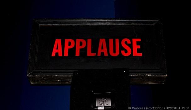 aplauze