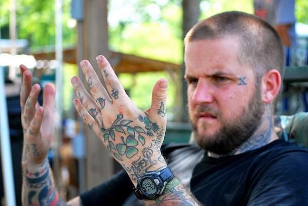 tatuaj marfa