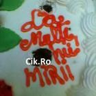 tort scris gresit
