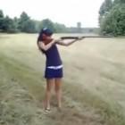 ce recul au armele