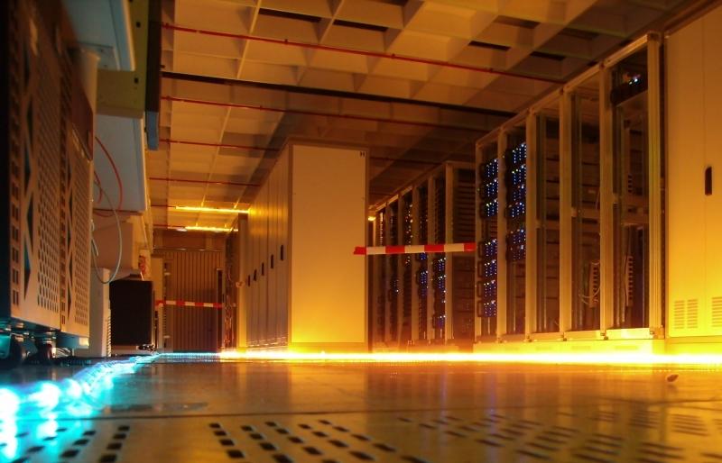 datacenter modern