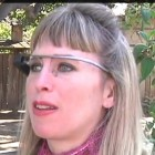Sarah Slocum Google Glass