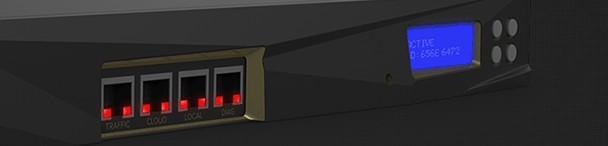 ShapeShifter hardware botwall