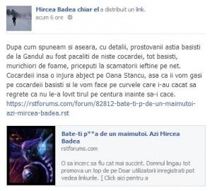 mircea badea facebook