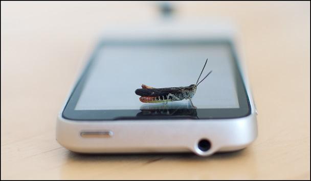 virusi mobil