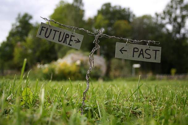 trecut viitor