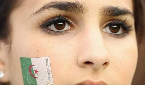 fete sexy algeria