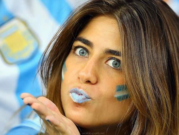 fete sexy argentina