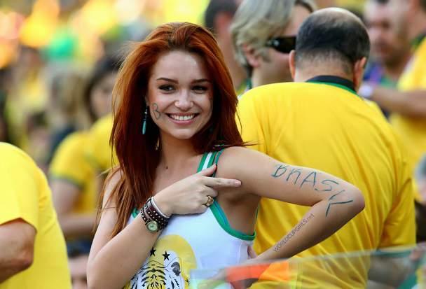 fete sexy brazilia