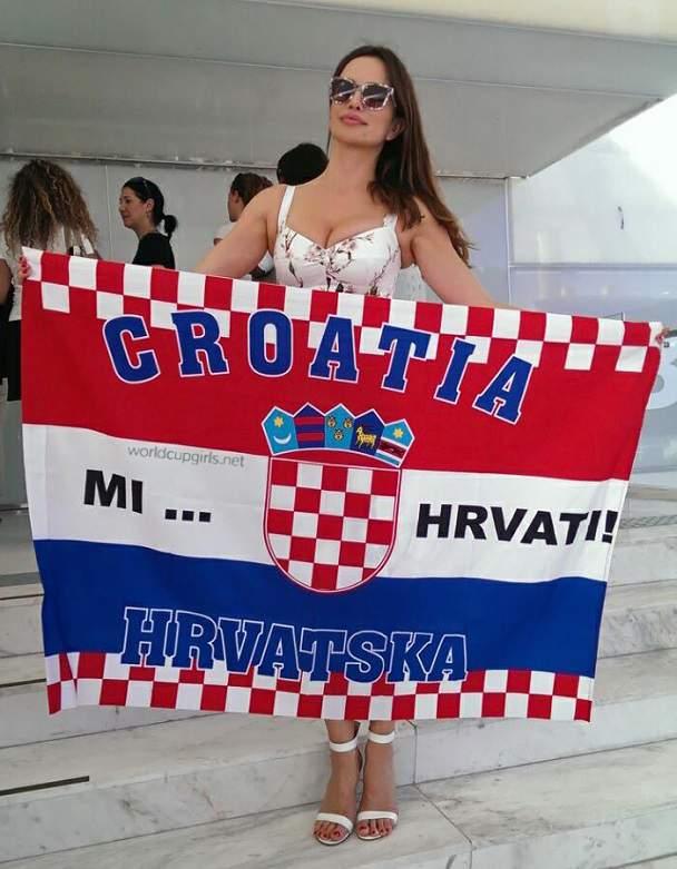 fete sexy croatia