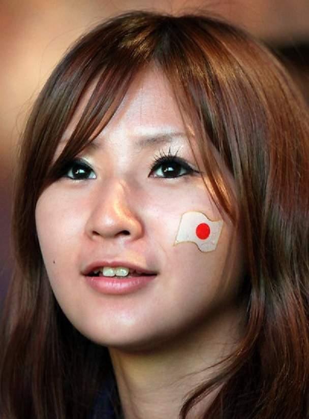 fete sexy japonia