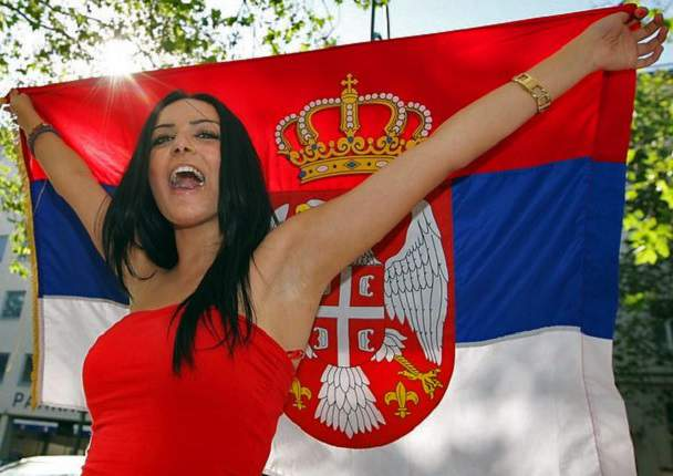 fete sexy serbia