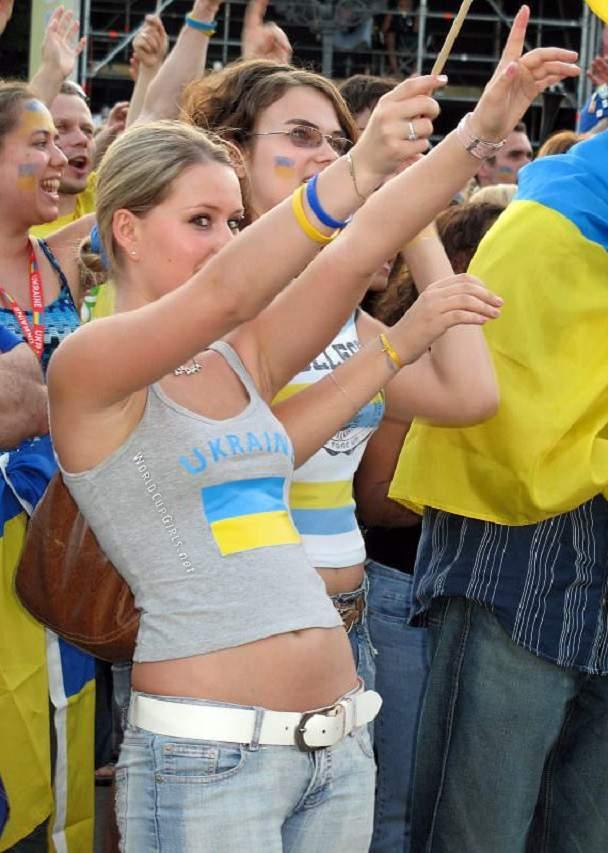 fete sexy ucraina