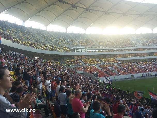 steaua national arena