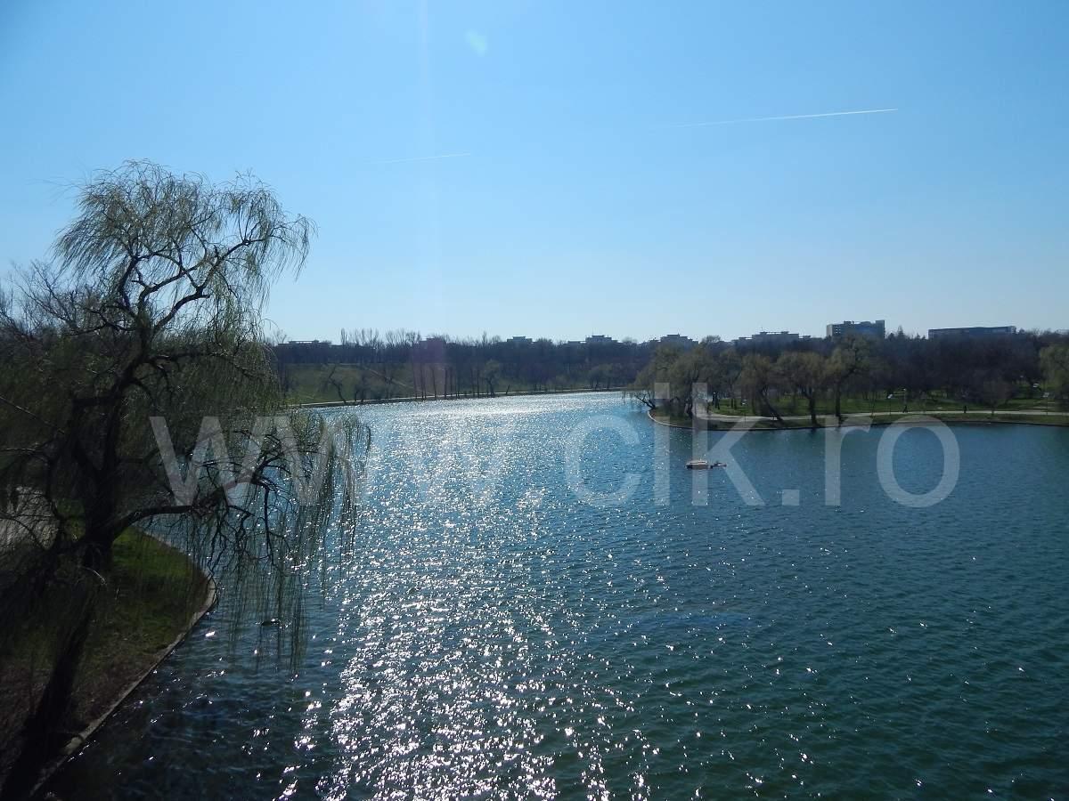 lac parcul tineretului
