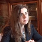 Ioana Petrescu ministru
