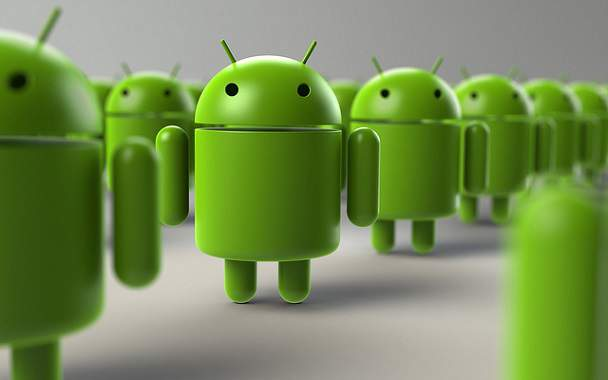 android os