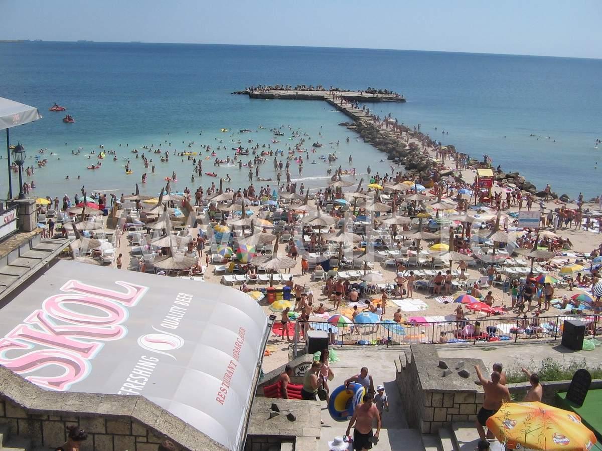 litoral romanesc 2014