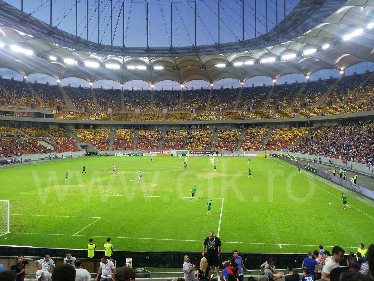 national arena steaua