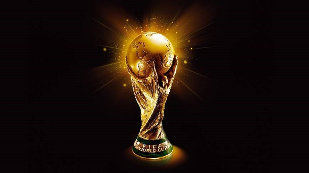 trofeu cupa mondiala 2014