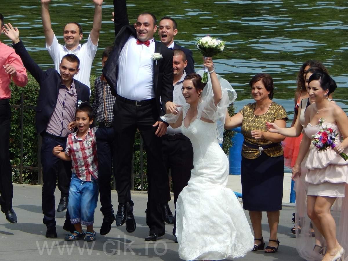 nunta parc herastrau