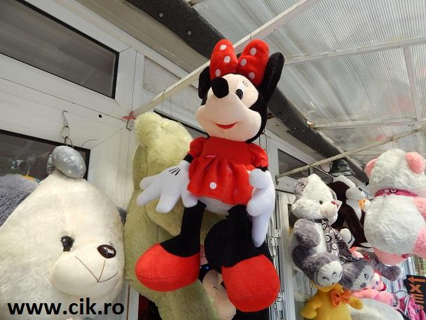 Minnie Mouse jucarii din plus