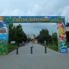 Parcul Sebastian Bucuresti