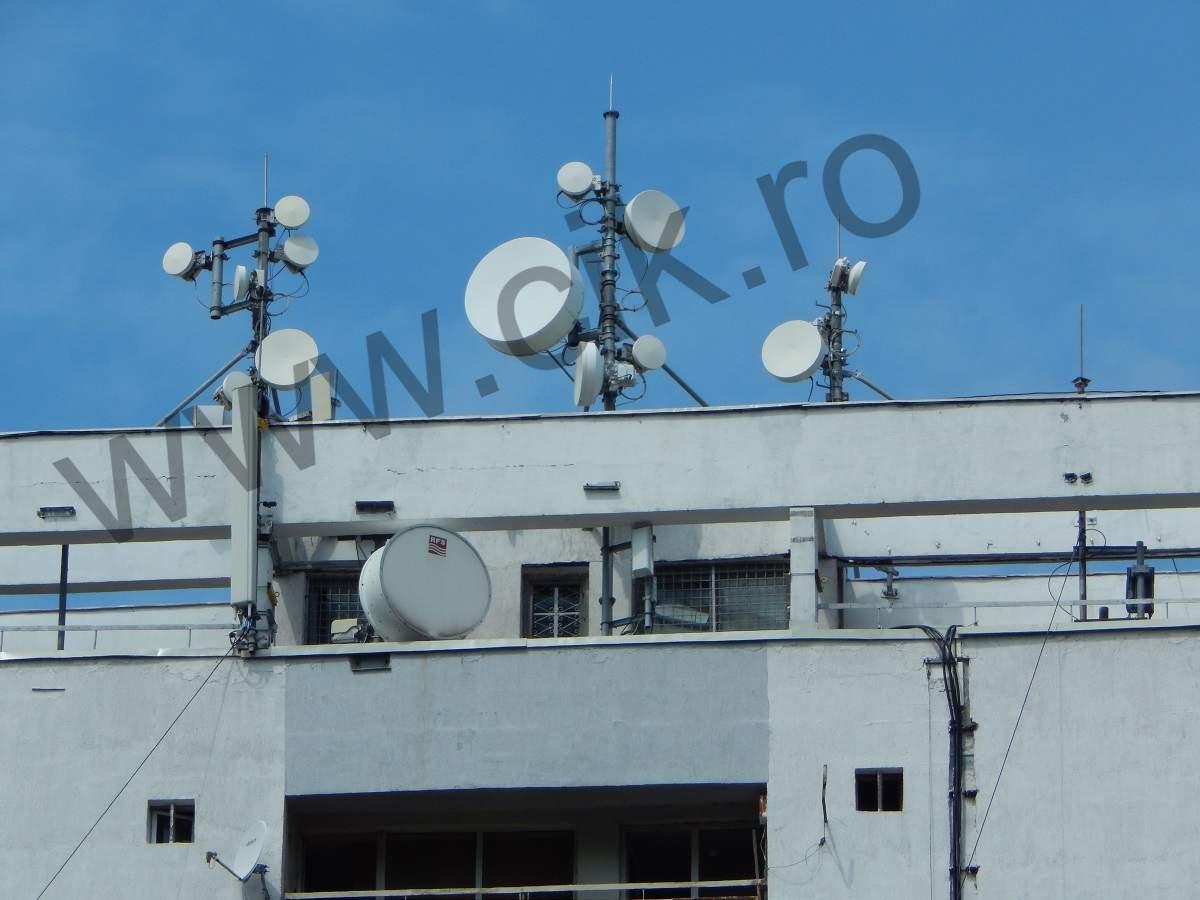antene mobil
