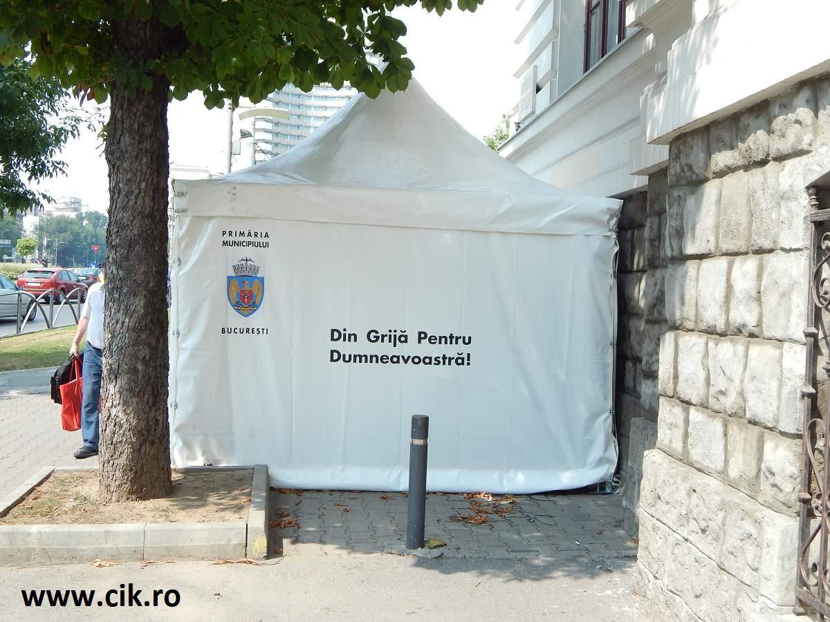 cort prim ajutor Bucuresti