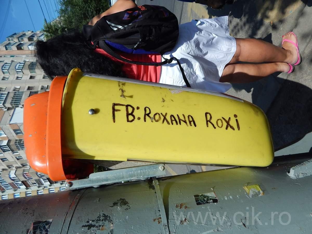 facebook roxana