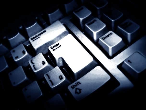 tastatura spionaj