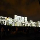 3D Casa Poporului Palatul Parlamentului
