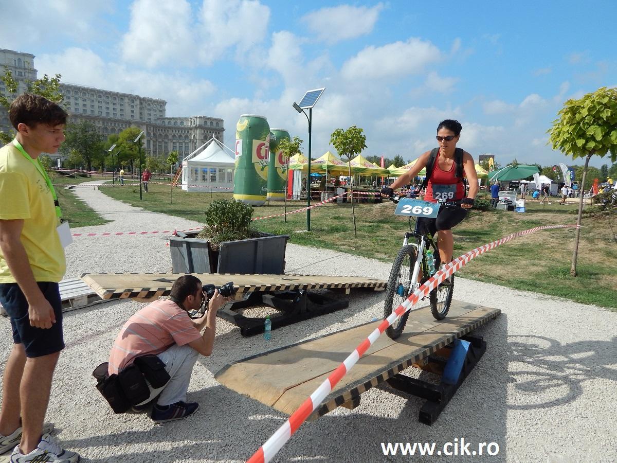 bike fest  rampa