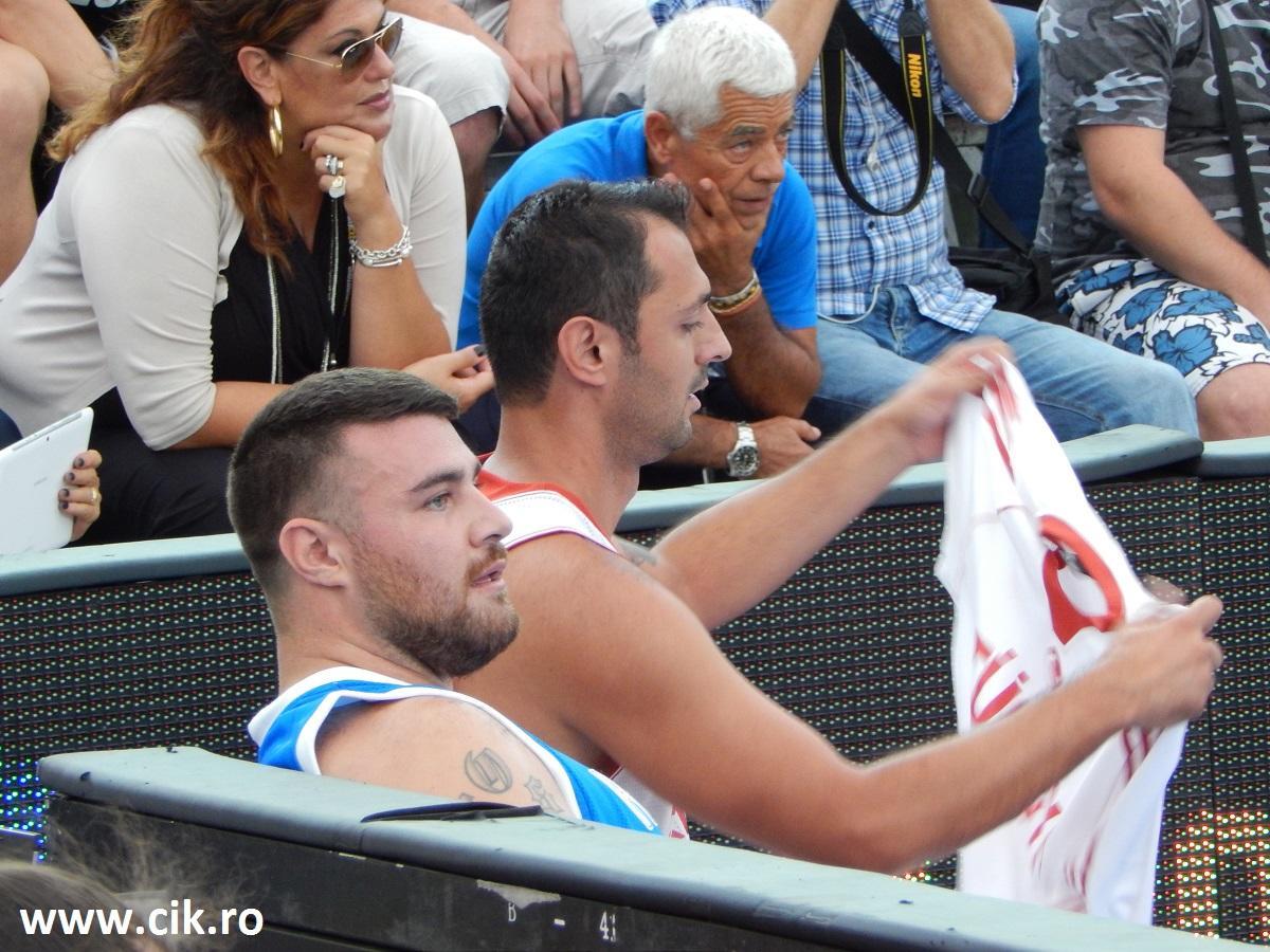 Grecia Turcia 3x3eurotour