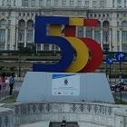 555 de ani Bucuresti