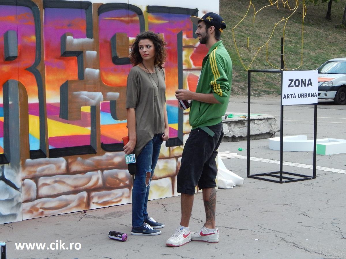Creative Fest ZU Tv