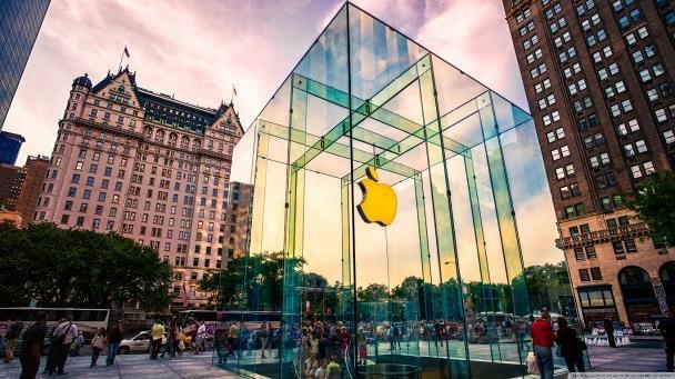 Cladirea Apple