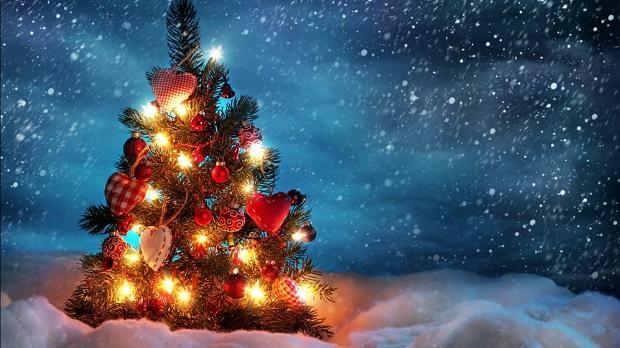 Hwaiteu Keuriseumaseu White Christmas