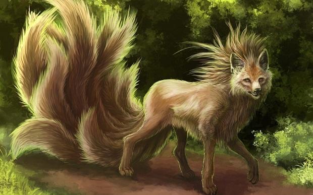Nae Yeojachinguneun Gumiho My Girlfriend Is a Nine-Tailed Fox