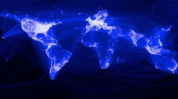 retea globala internet