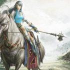 Athena Jeonjaeng-ui Yeoshin Athena Goddess of War
