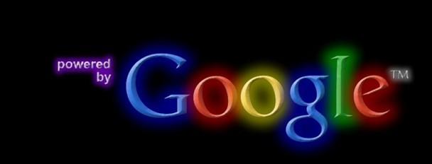 internet powered by google