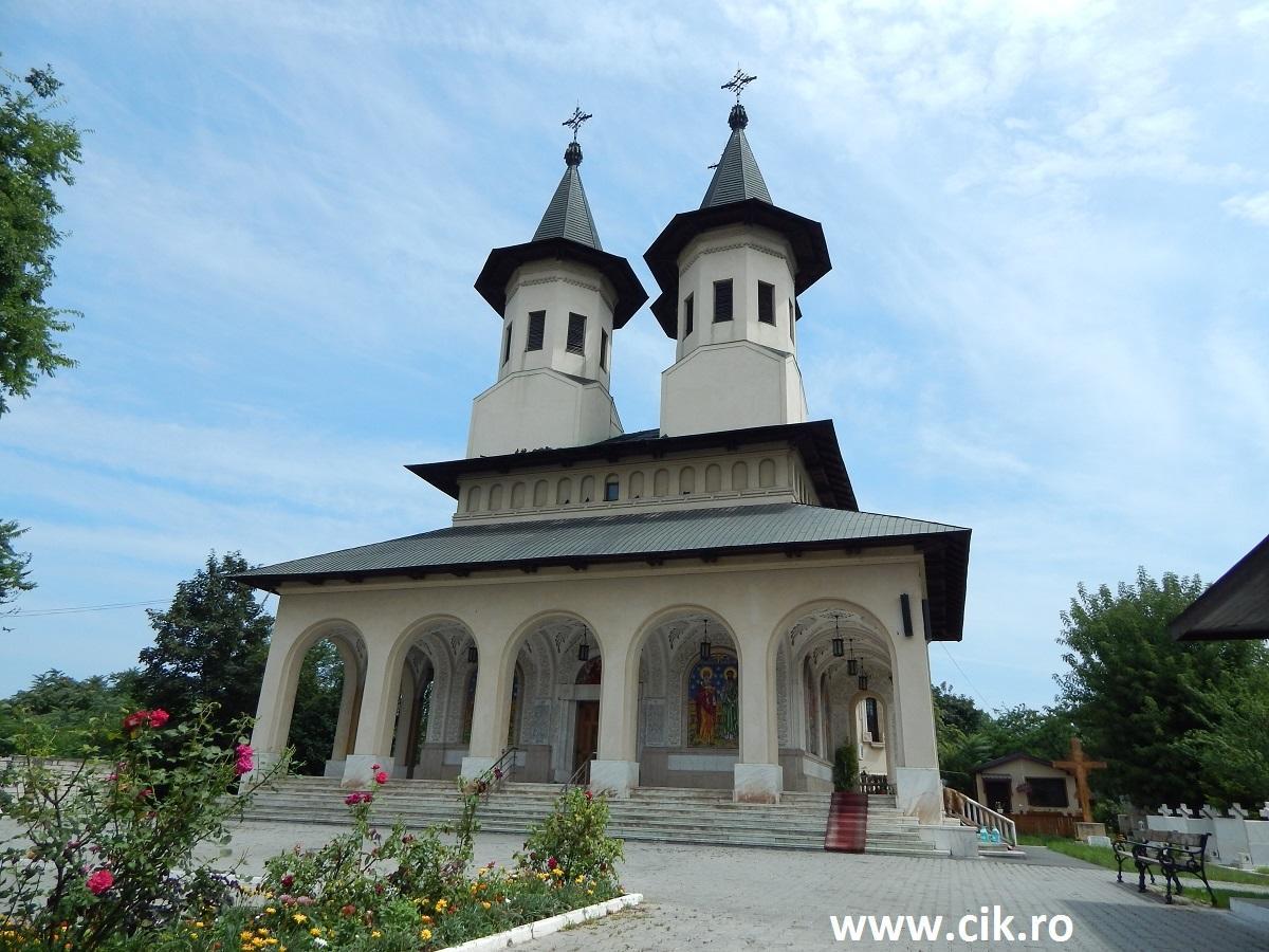 paste biserica ortodoxa