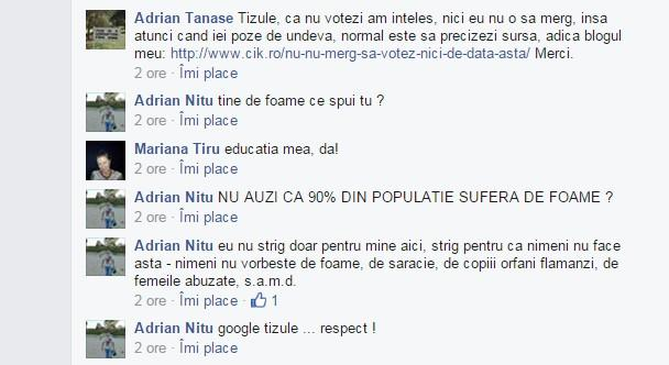 Adrian Nitu furt poza facebook