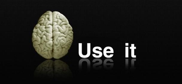 foloseste-ti creierul