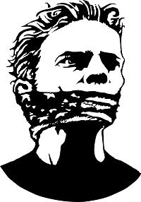 cenzura libertatea de exprimare
