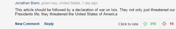 comentariu pro obama