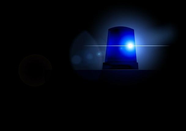 girofar politie
