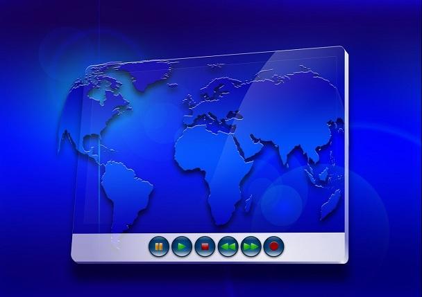 incarcare site pe glob