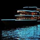 nava terra noapte